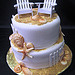 Beach wedding cake, Wedding cake ideas, Beach theme wedding cakes, wedding cakes
