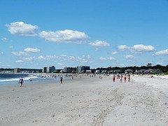 Pine Point Beach, Beach weddings, Maine, outdoor wedding ideas